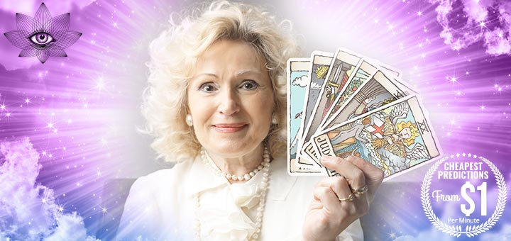 Cheapest Tarot Card Psychic Lines - Trusted Mediums